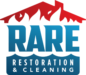RARE Water Damage Colorado Springs